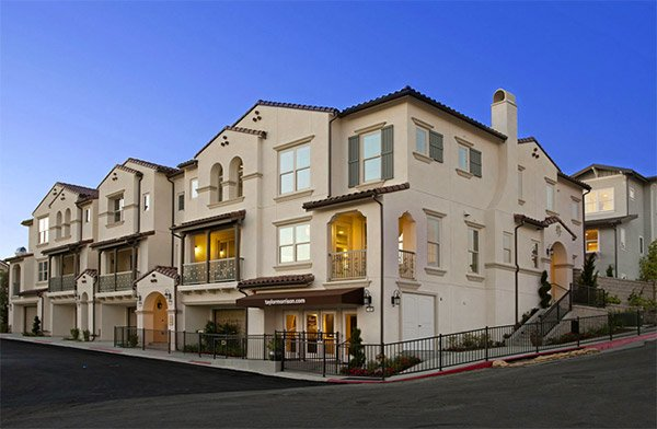 Palisades New Homes Yorba Linda
