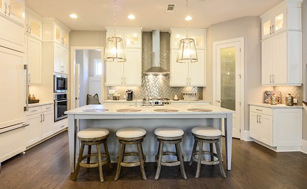 KITCHEN DESIGN INSPIRATION