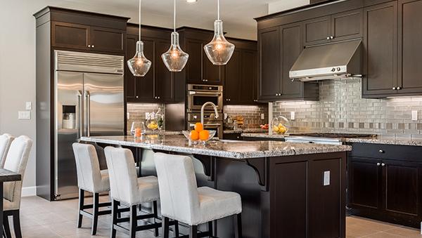 Bay Area Kitchens   Alhambra Estates