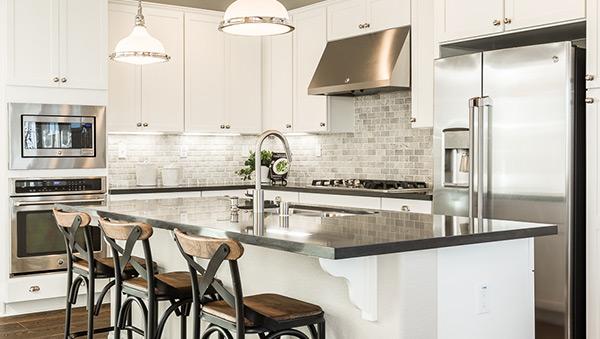 Bay Area Kitchens   Ivy Oak