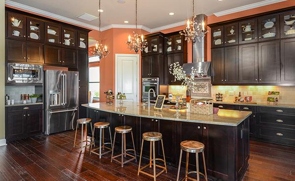 SW Florida Kitchens | Francesco Plan