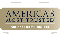America's Most Trusted[r] Home Builder*