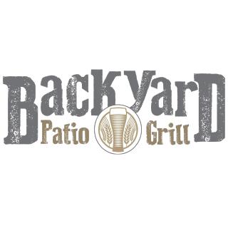 Year Backyard Patio Grill
