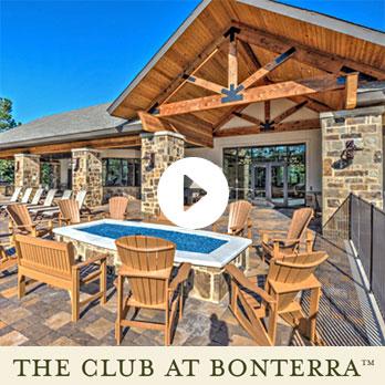 Bonterra - Clubhouse